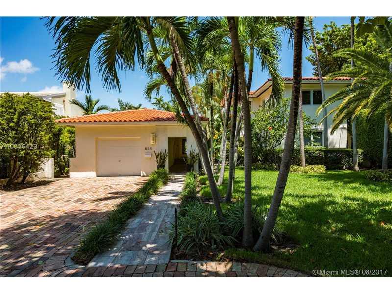 525 W 47th St  , Miami Beach, FL - USA (photo 2)