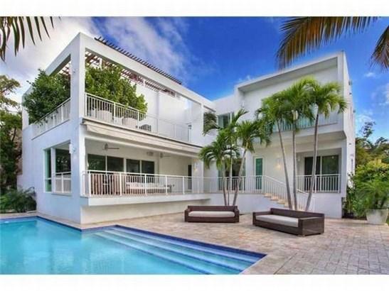 755  Allendale Rd  , Key Biscayne, FL - USA (photo 1)