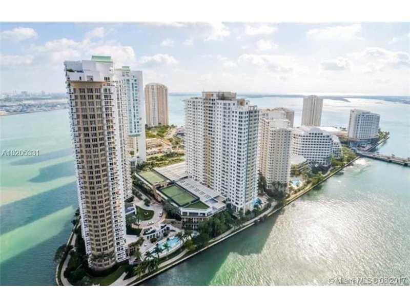 465 Brickell Av # 3405, Miami, FL - USA (photo 3)