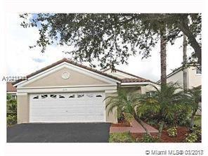16553 Nw 21st St  , Pembroke Pines, FL - USA (photo 1)