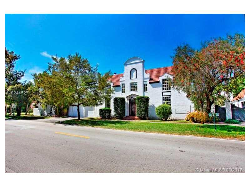 6710 S Le Jeune Rd, Coral Gables, FL - USA (photo 1)