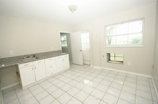 Kitchen area (photo 3)