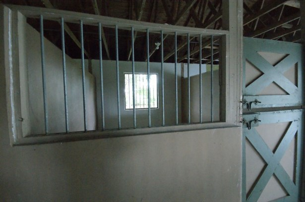 Stall area (photo 4)