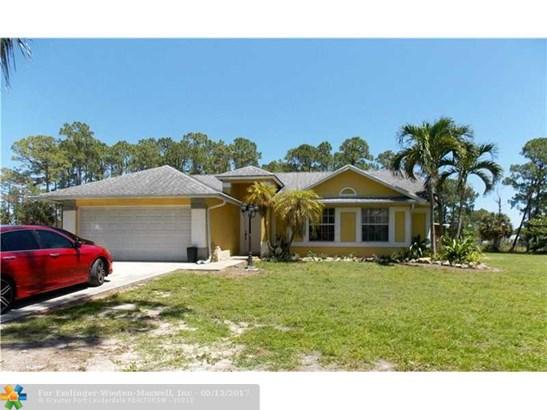 15733  88th Pl N, Loxahatchee, FL - USA (photo 1)