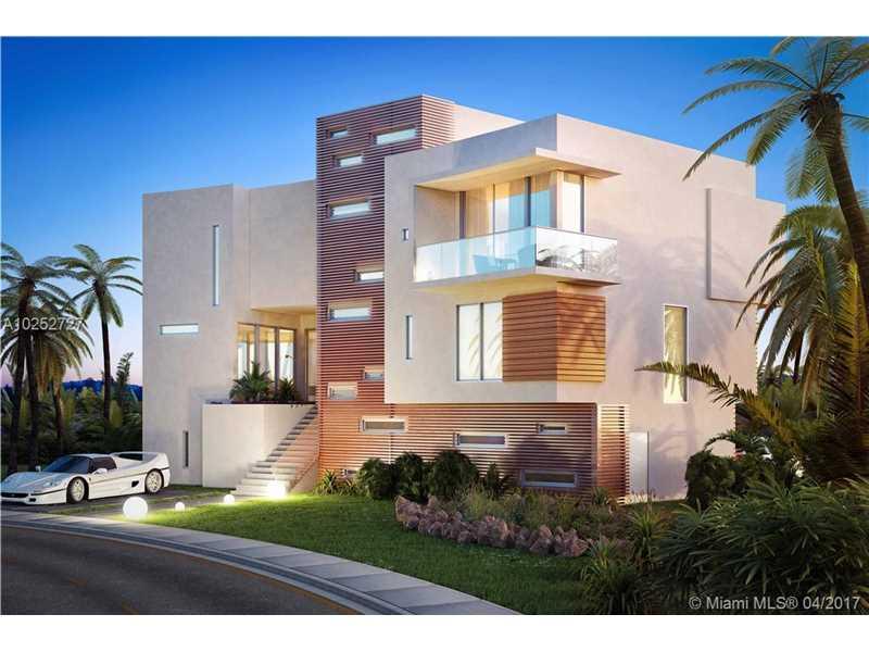 300 Palm Ave, Miami Beach, FL - USA (photo 1)