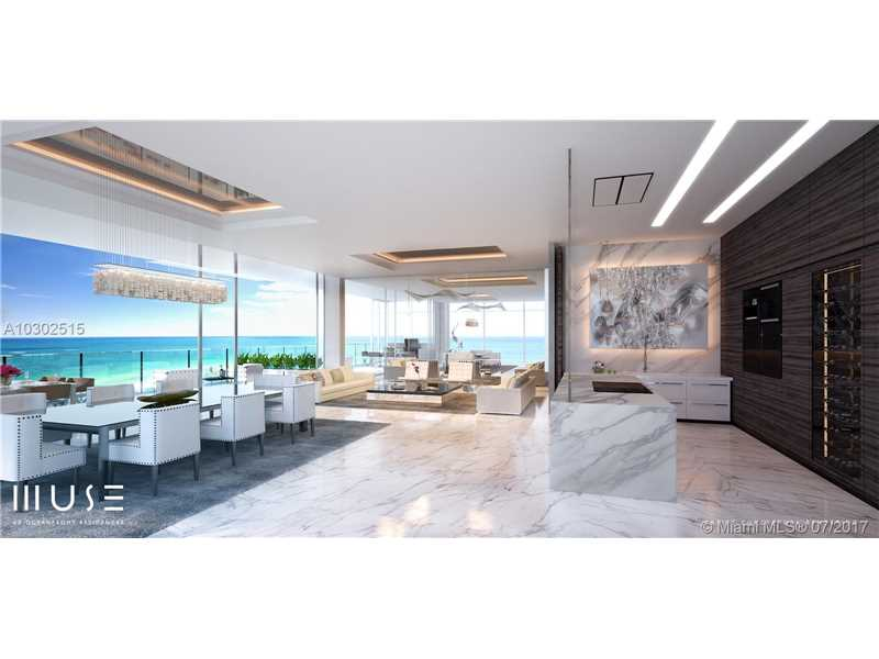 The Muse Residences, 17141  Collins Av  , Sunny Isles Beach, FL - USA (photo 5)