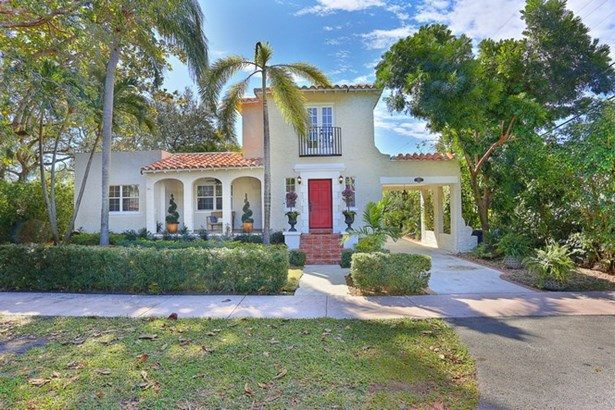 944  Andres Ave  , Coral Gables, FL - USA (photo 1)
