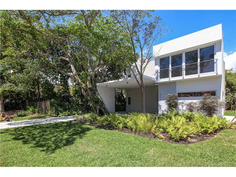 4049 Ventura Ave, Coconut Grove, FL - USA (photo 1)