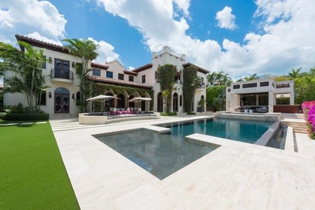 2060 N Bay Rd  , Miami Beach, FL - USA (photo 1)