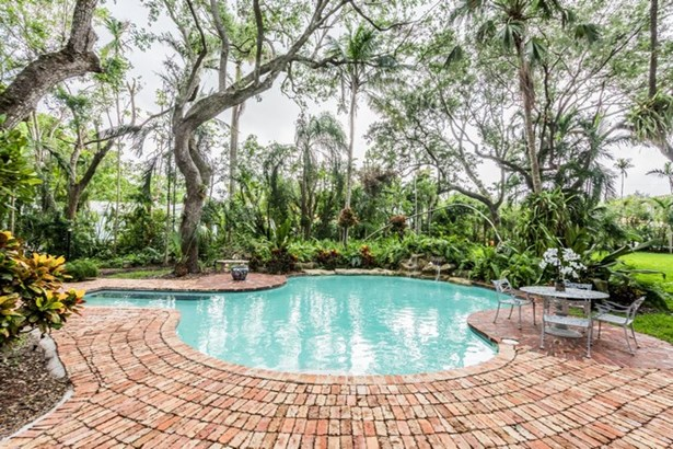 Pool Area (photo 1)