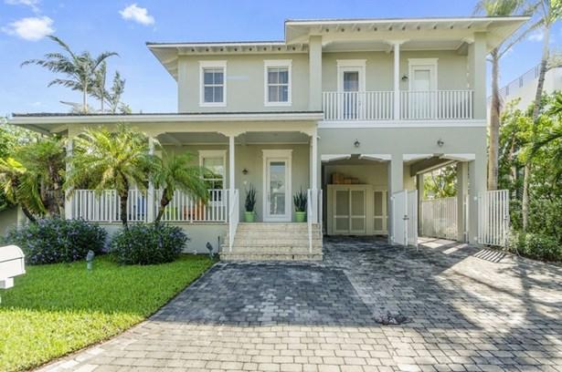 275  Ridgewood Rd  , Key Biscayne, FL - USA (photo 1)
