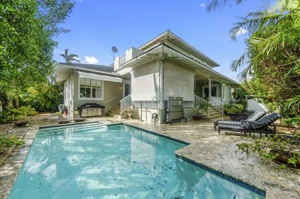 275  Ridgewood Rd  , Key Biscayne, FL - USA (photo 2)
