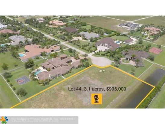 16700  Berkshire Ct, Southwest Ranches, FL - USA (photo 1)
