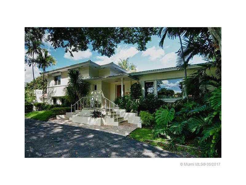 4500  Banyan Ln  , Miami, FL - USA (photo 1)