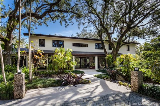 10845  Snapper Creek Rd  , Coral Gables, FL - USA (photo 1)