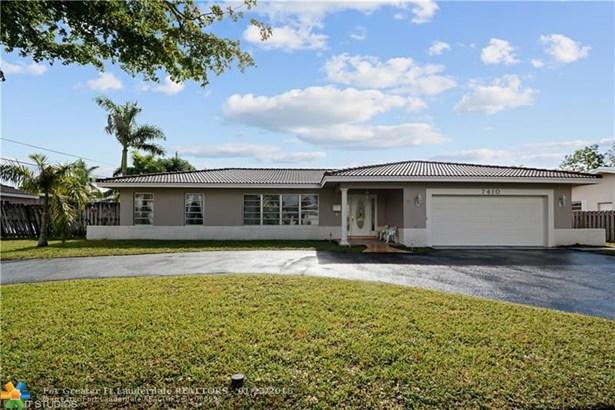 7410 Nw 9th St, Plantation, FL - USA (photo 1)