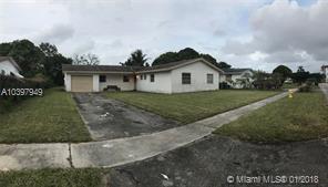4401 Nw 14th St  , Lauderhill, FL - USA (photo 4)