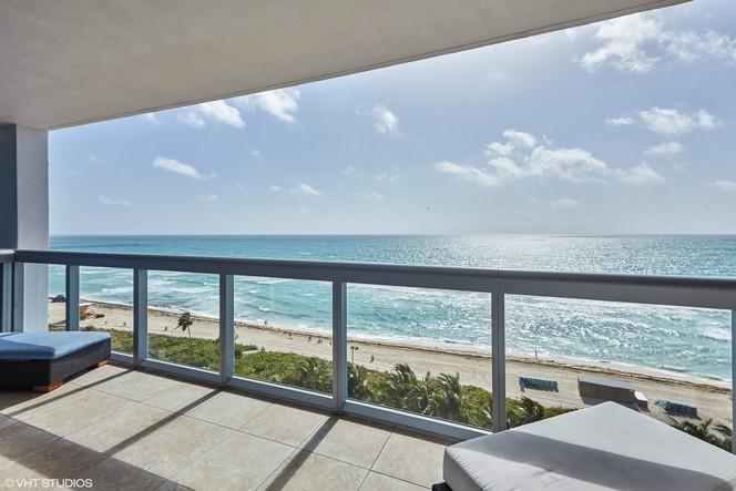 6899  Collins Ave  , Miami Beach, FL - USA (photo 1)