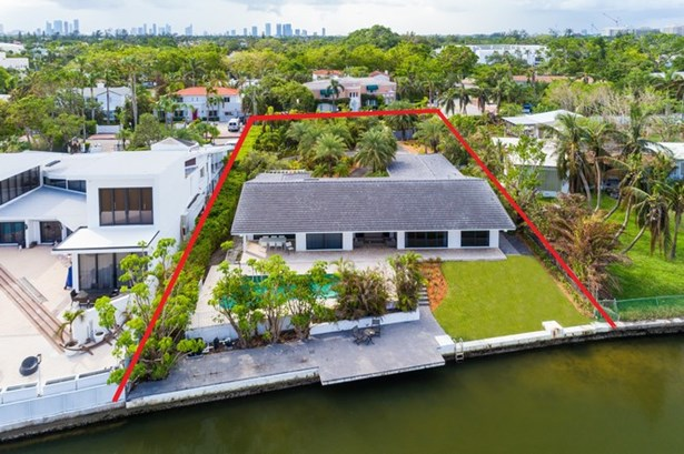 2575  Flamingo Dr  , Miami Beach, FL - USA (photo 2)
