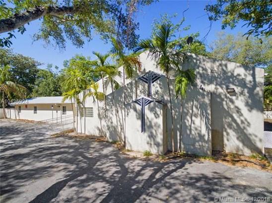 3291  Franklin Ave  , Miami, FL - USA (photo 1)