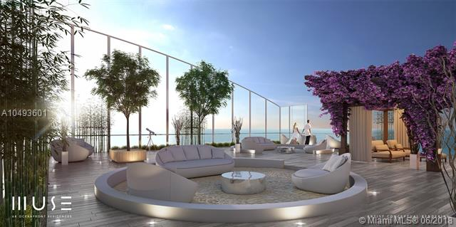 The Muse Residences, 17141  Collins Av  , Sunny Isles Beach, FL - USA (photo 1)