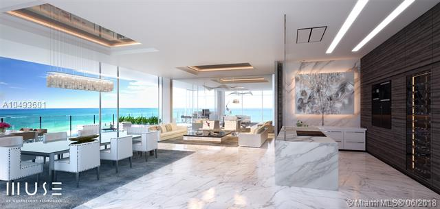 The Muse Residences, 17141  Collins Av  , Sunny Isles Beach, FL - USA (photo 2)