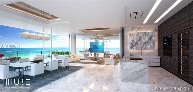 The Muse Residences, 17141  Collins Av  , Sunny Isles Beach, FL - USA (photo 3)
