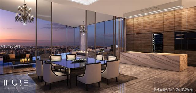 The Muse Residences, 17141  Collins Av  , Sunny Isles Beach, FL - USA (photo 4)