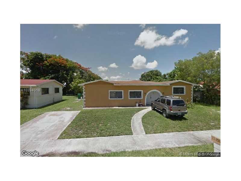 1511 Nw 179th Ter # 1511, Miami Gardens, FL - USA (photo 1)