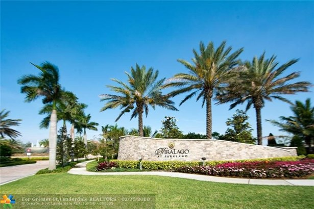 9751 S Miralago Way, Parkland, FL - USA (photo 1)