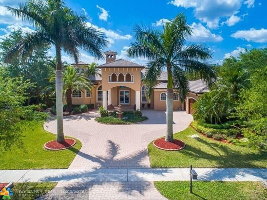 Windmill Reserve, 3055  Lake Ridge Ln, Weston, FL - USA (photo 1)