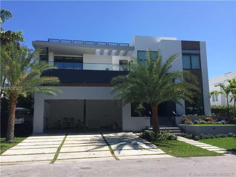 285 Ridgewood Rd, Key Biscayne, FL - USA (photo 1)