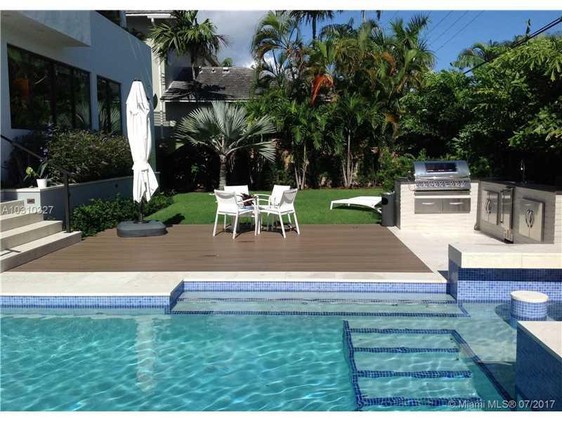 285 Ridgewood Rd, Key Biscayne, FL - USA (photo 3)