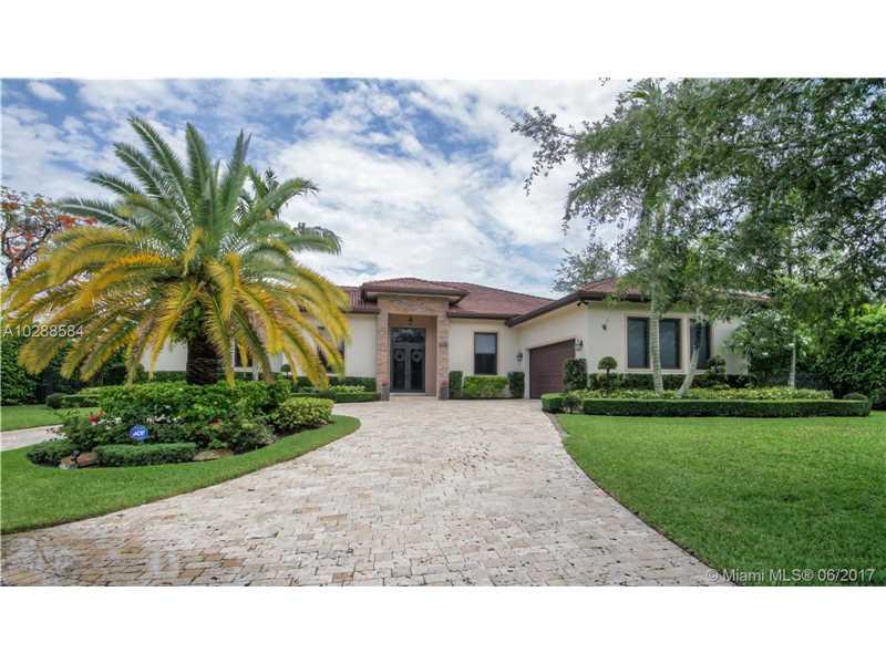 14205 Sw 81 Ave, Palmetto Bay, FL - USA (photo 1)