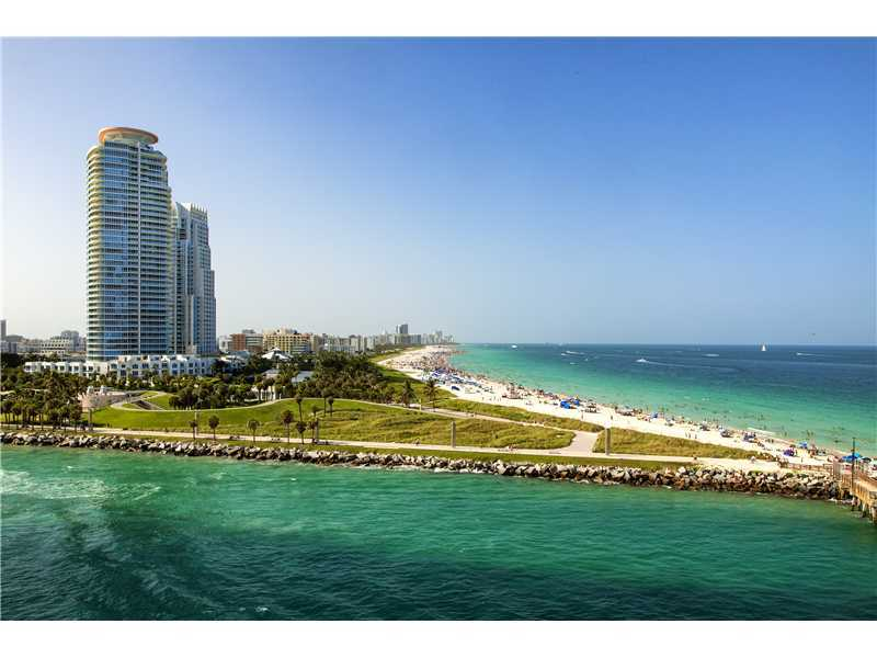 100 S Pointe Dr  , Miami Beach, FL - USA (photo 1)