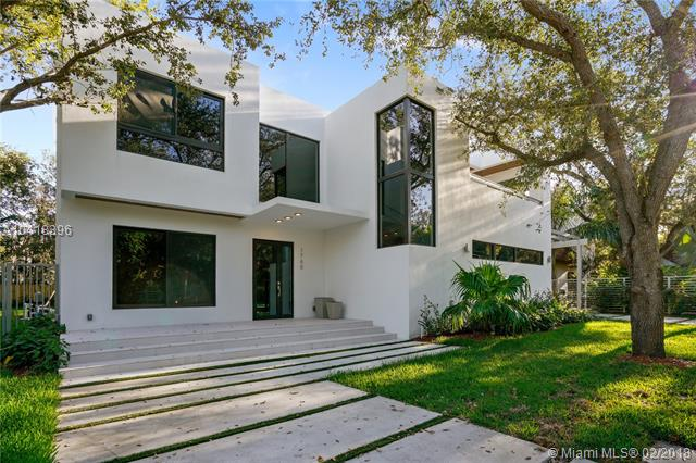 1760  Chucunantah Rd  , Miami, FL - USA (photo 1)