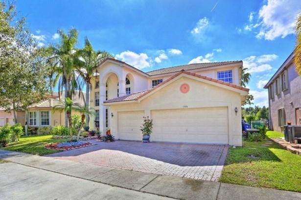 17858 Sw 36th St  , Miramar, FL - USA (photo 2)