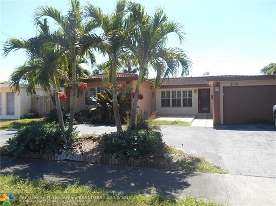 816 Nw 30th St, Wilton Manors, FL - USA (photo 2)