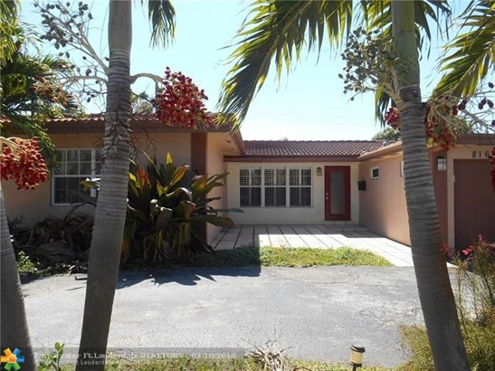 816 Nw 30th St, Wilton Manors, FL - USA (photo 3)