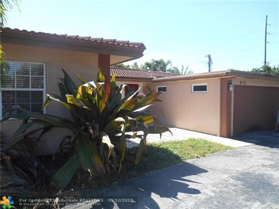 816 Nw 30th St, Wilton Manors, FL - USA (photo 5)