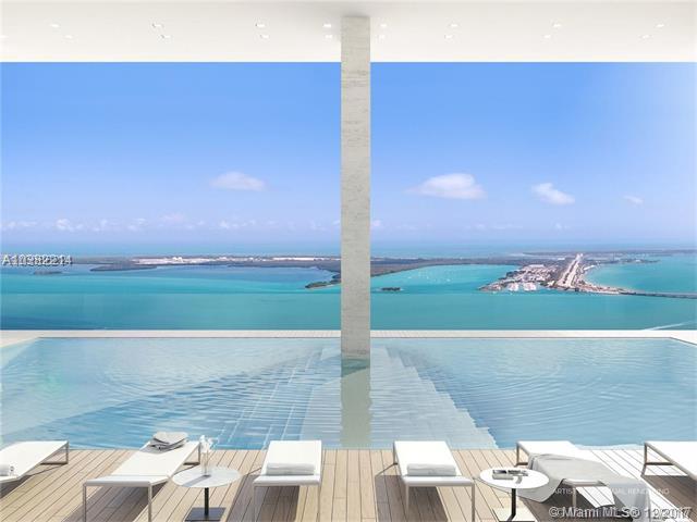 1451  Brickell Av  , Miami, FL - USA (photo 3)