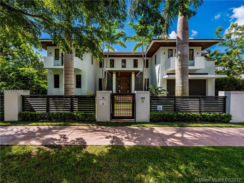 832  Alfonso Ave  , Coral Gables, FL - USA (photo 1)