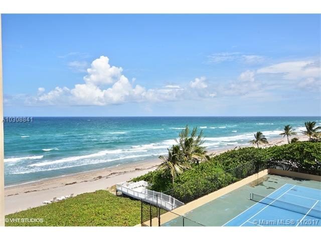 3407 S Ocean Blvd  , Highland Beach, FL - USA (photo 1)