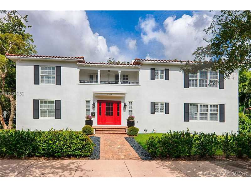 3420 Segovia St, Coral Gables, FL - USA (photo 1)