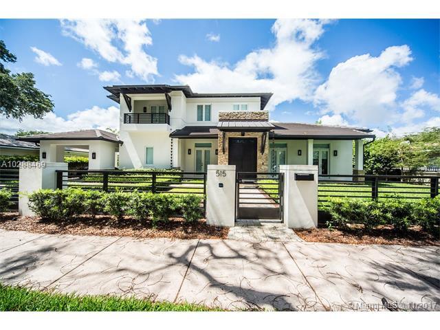 515  Caligula Ave  , Coral Gables, FL - USA (photo 1)