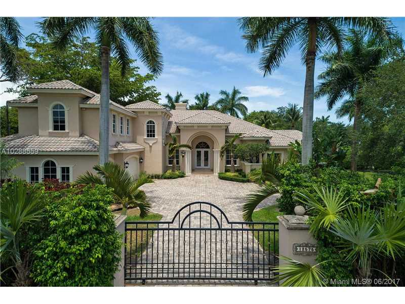 12575 Sw 60th Ct, Pinecrest, FL - USA (photo 1)