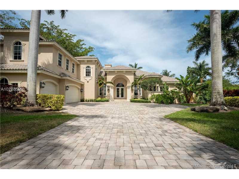 12575 Sw 60th Ct, Pinecrest, FL - USA (photo 2)