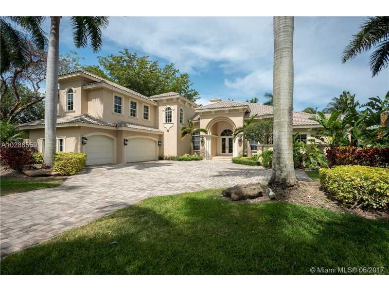 12575 Sw 60th Ct, Pinecrest, FL - USA (photo 3)