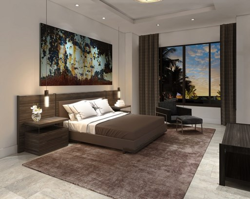 Example Bedroom (photo 3)