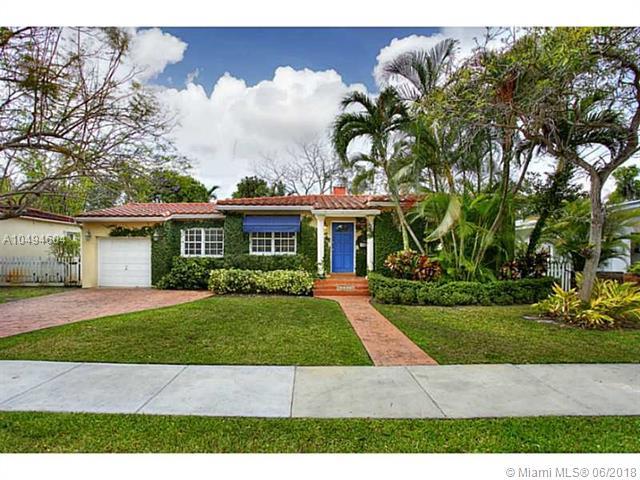 Riviera Park, 5785 Sw 54 Ter  , Miami, FL - USA (photo 1)